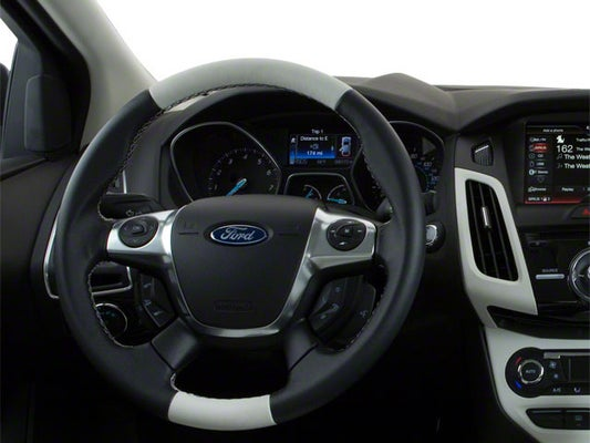2013 Ford Focus Se Hatchback >> 2013 Ford Focus Se In Wakefield Ri Kingston Ford Focus Flood Mazda