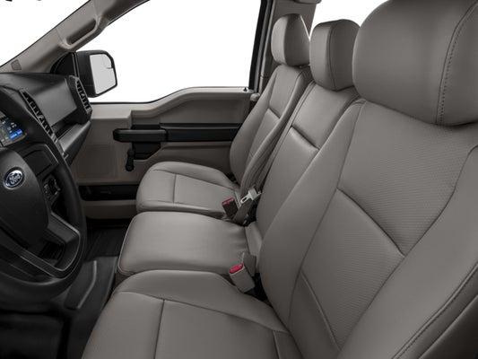 Tremendous 2017 Ford F 150 Creativecarmelina Interior Chair Design Creativecarmelinacom