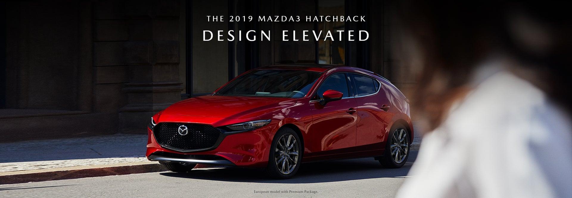 Car Dealer | Mazda Dealership in Providence, RI | Flood Mazda